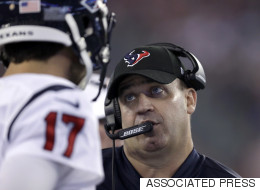 Un «lanceur de dildo» cause l'hilarité générale lors d'un match de la NFL