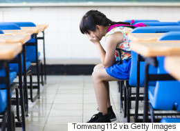 Warning Signs That Your Child Is Struggling With School
