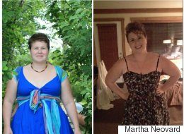 After Accepting Her Body, This Saskatchewan Mom Dropped 72 Pounds