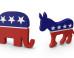 S democrats and republicans mini