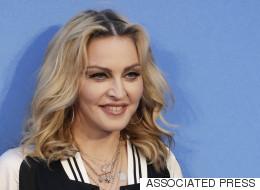 Madonna serait-elle en couple avec Idris Elba? L'acteur répond