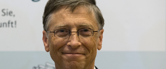 BILL GATES READ