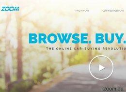 Un premier site de vente d'autos entièrement numérique voit le jour