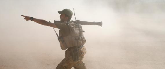 IRAQI FORCES MOSUL