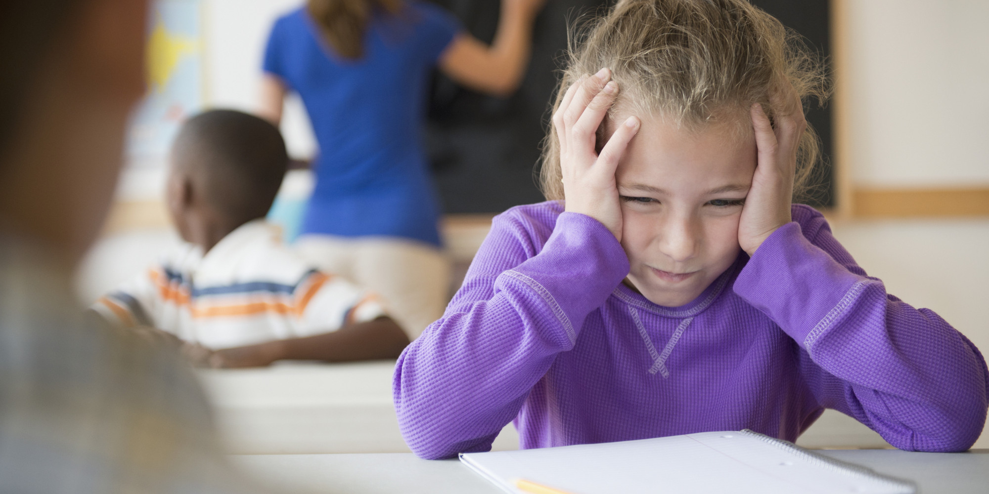 behavioural therapy for children with autism