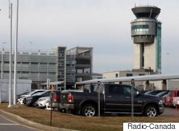 Desserte de l'aéroport Jean-Lesage: la direction dit vouloir trouver une solution avec le RTC
