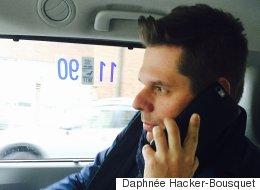 Lagacé espionné pour une fuite concernant Denis Coderre