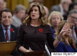 Ontario Liberal Controversy A 'Lesson' For Trudeau: Ambrose
