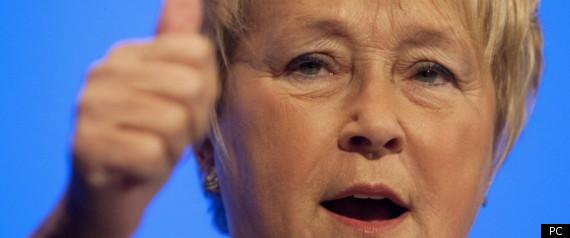 Pauline Marois Rfrendums Populaires