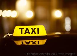 Un chauffeur de taxi poignardé et volé à Montréal