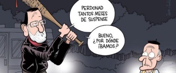 EL JUEVES TWD