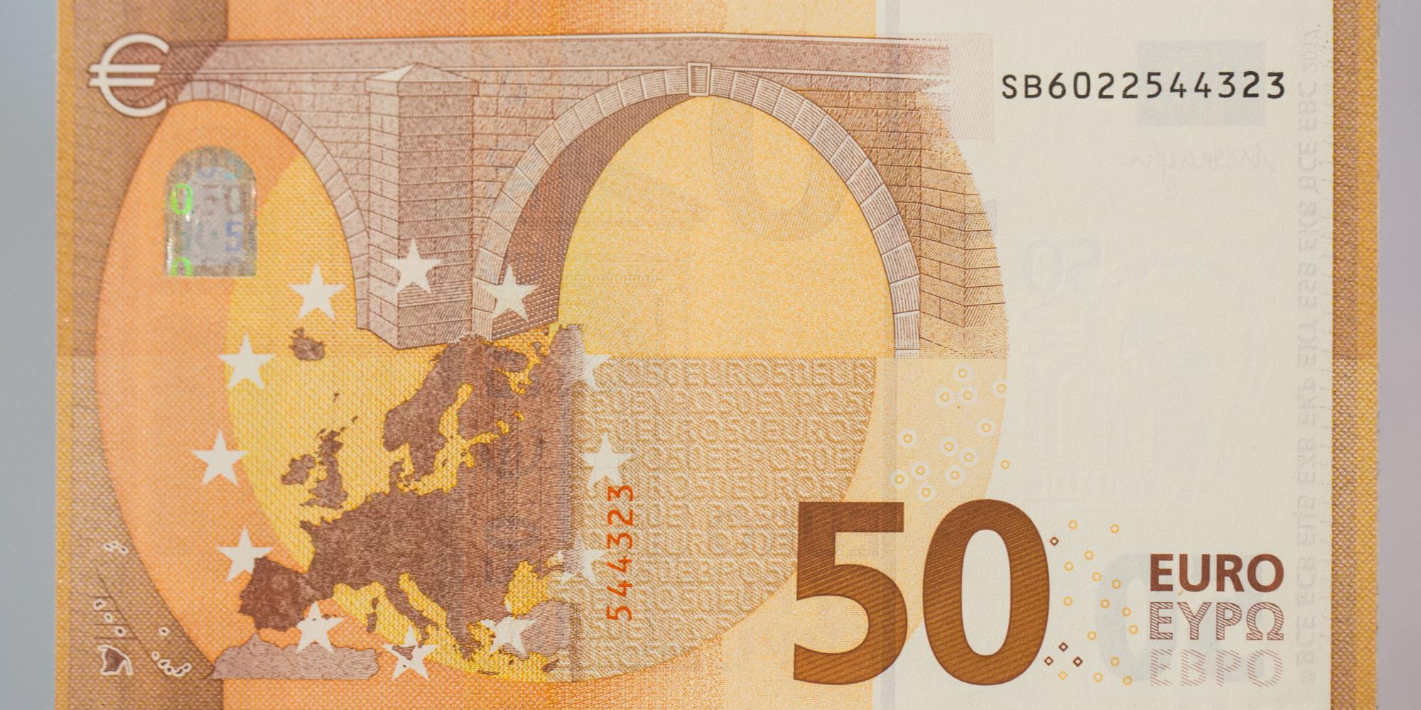 mit diesem detail ist euer 50 euro schein pl tzlich 2000 euro wert. Black Bedroom Furniture Sets. Home Design Ideas