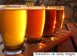 11 of Our Favorite Beer-Inspired Drinks