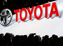 Toyota se lance dans les automobiles futuristes