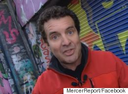 Rick Mercer: Liberals Starting To 'Lose Their Way' A Year Later