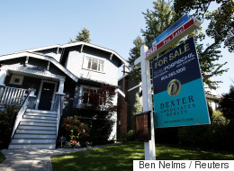 Vancouver Home Prices Drop Noticeably For The 1st Time In 4 Years