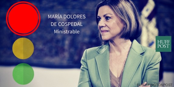 dolores cospedal