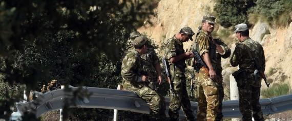 ARMY ALGERIAN