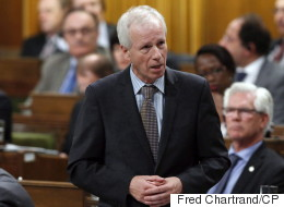 Dion Won't Say If Canada Voted Against Human Rights Abusers At UN