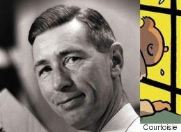 L'exposition Hergé: comme un petit Jésus en culotte de velours