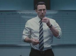 هل ينجح بن أفليك في لعب دور مصاب بالتوحد في The Accountant؟