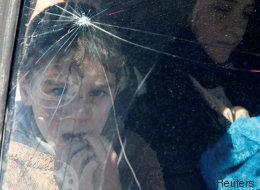 La batalla de Mosul provoca la huida de 9.700 niños