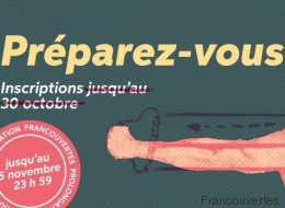 Inscription aux Francouvertes: vite encore trois jours!