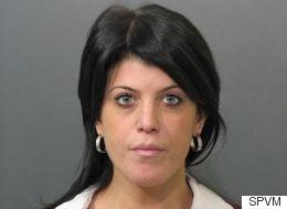 Mélissa Huntington a été retrouvée saine et sauve