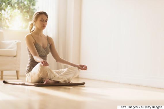 yoga tetra images
