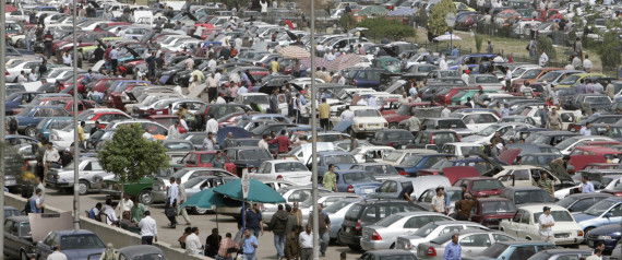 CARS MARKET EGYPT