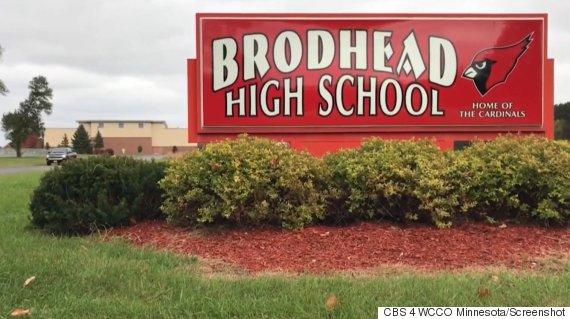 brodhead high school