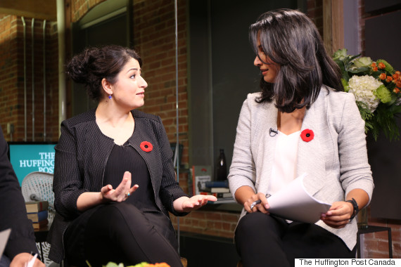 maryam monsef town hall 2