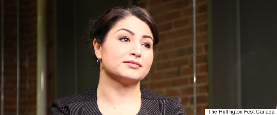 maryam monsef town hall