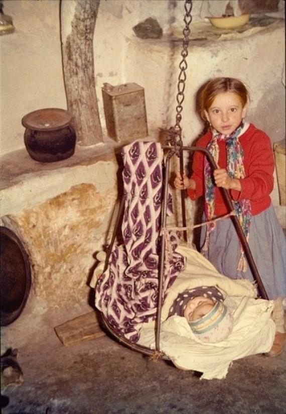 berceau traditionnel algérie