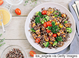 10 Recipes For A Healthy Boost