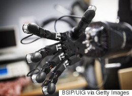Robotics And AI: Autonomous Futures In The UK