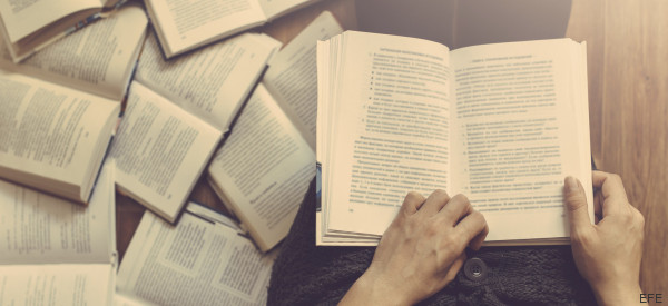 ¿Cuántas palabras por minuto puedes leer?