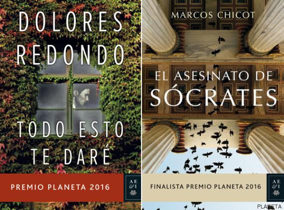 libros planeta 2016