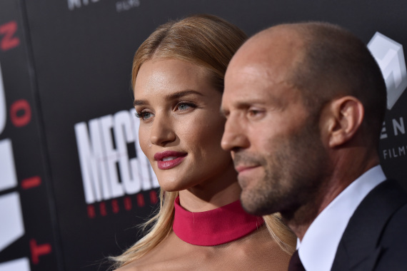 jason statham and rosie huntingtonwhiteley