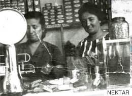 Νέκταρ: Η οικογενειακή επιχείρηση που εδώ και 6 δεκαετίες σερβίρει ξεχωριστά χαρμάνια