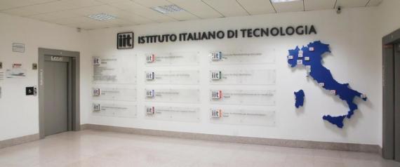 ISTITUTO ITALIANO TECNOLOGIA