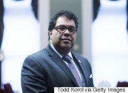 Nenshi Wants To Be Calgary's Mayor Again