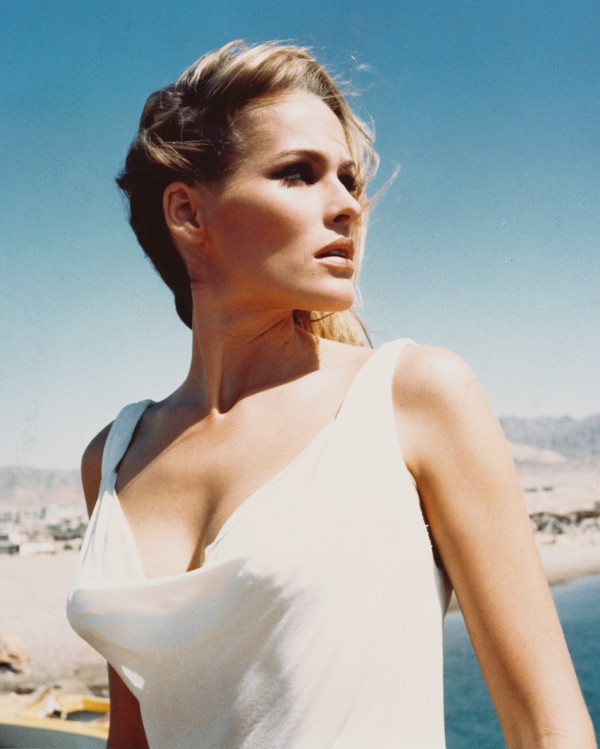 ursula andress 2016