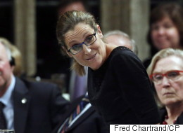 Freeland Made Right Call By Walking Out Of CETA Talks: EU Envoy