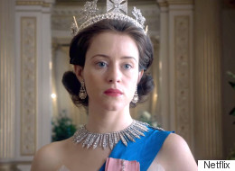Netflix's 'The Crown' Shows The Human Side To The Royal Family