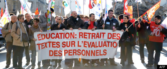 Greve Enseignants 2012 Valuation Suppression