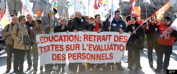 Greve Enseignants 2012 Valuation Suppression
