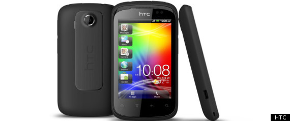 Htc Mobile Internet