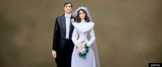 Divorced Men More Likely To Remarry
