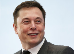 Tech-Milliardär Musk: